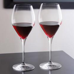 Rode wijn vlekken 1