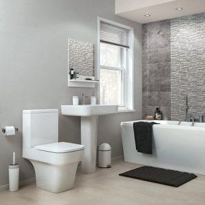 Badkamer schoonmaken Stappenplan & Tips 2018 | Badkamer Reinigen