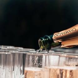 houdbaarheid champagne