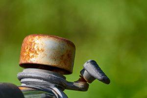 Roest verwijderen (auto en fiets) 1