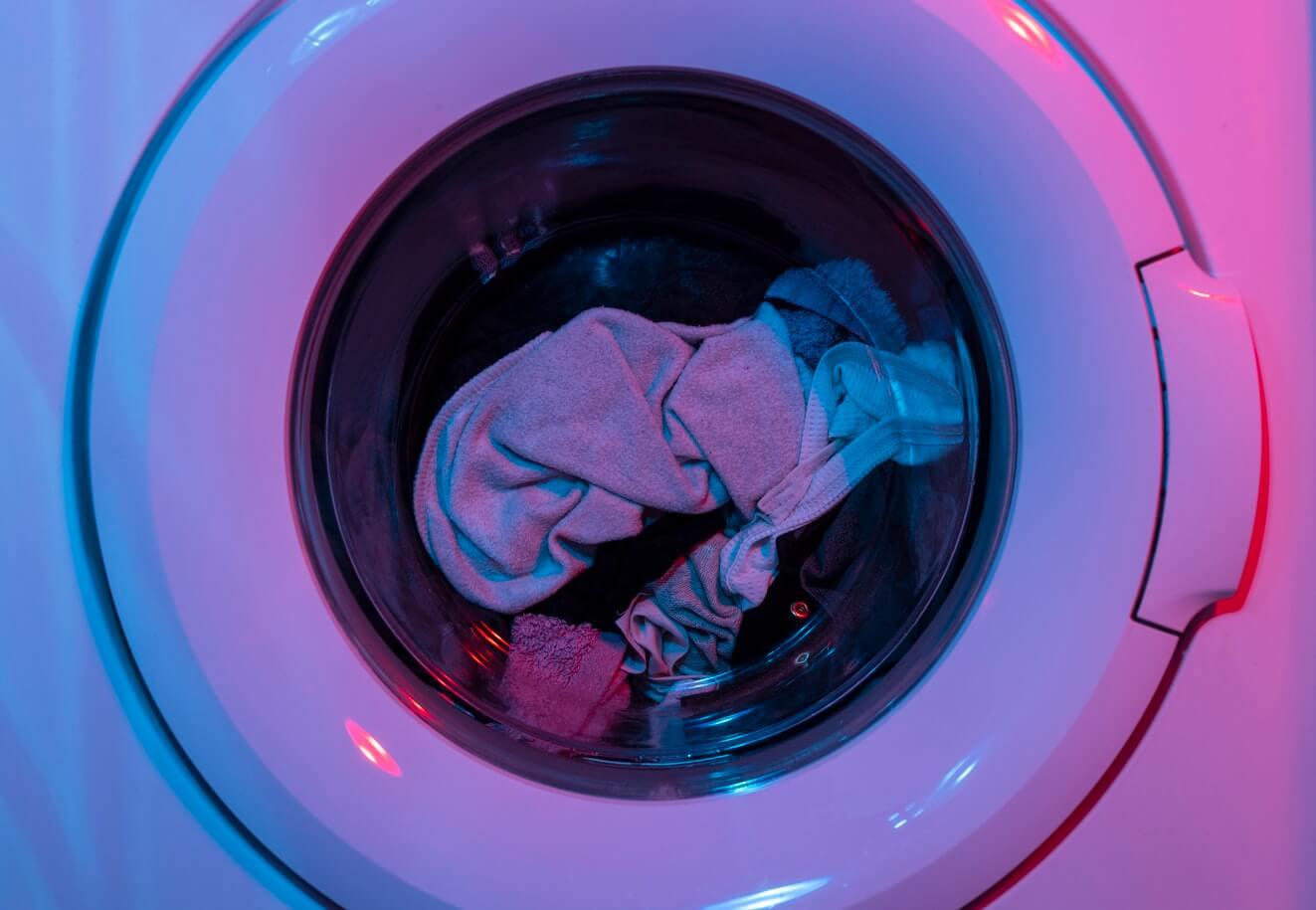 Wasvoorschriften & wassymbolen betekenis