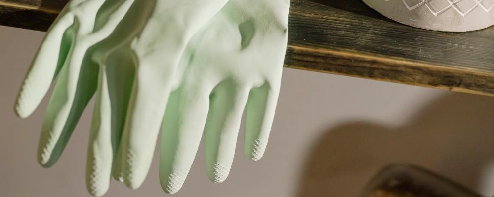 Beste handschoenen wegwerp