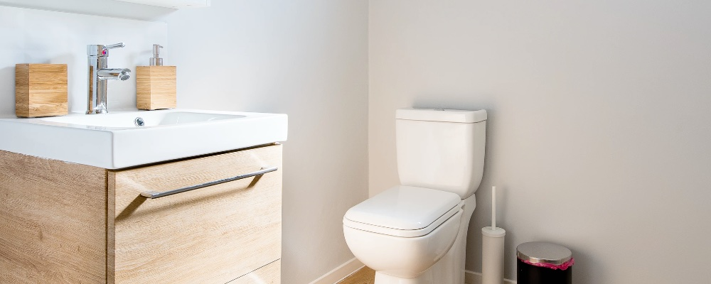 Beste wc verfrisser