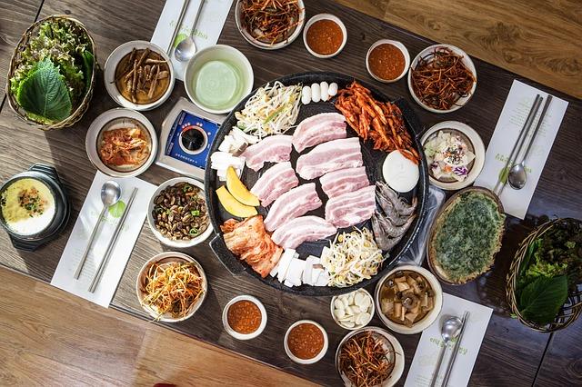 Gourmetten zonder stank en stankoverlast