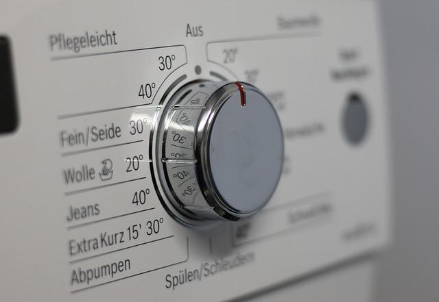 Hoe lang gaat een wasmachine mee