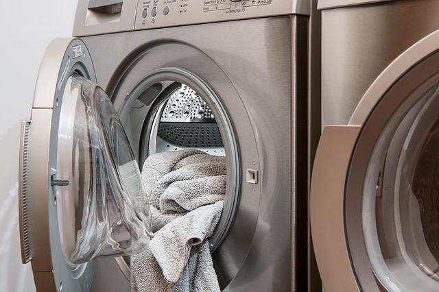 Zelf wasmiddel maken